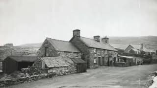 capel celyn drowning of the beautiful welsh village