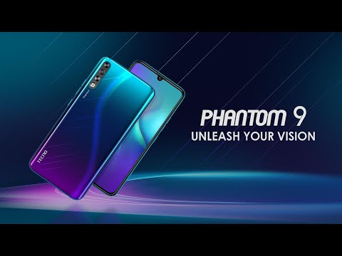 TECNO PHANTOM 9 Unleash Your Vision from YouTube · Duration:  31 seconds