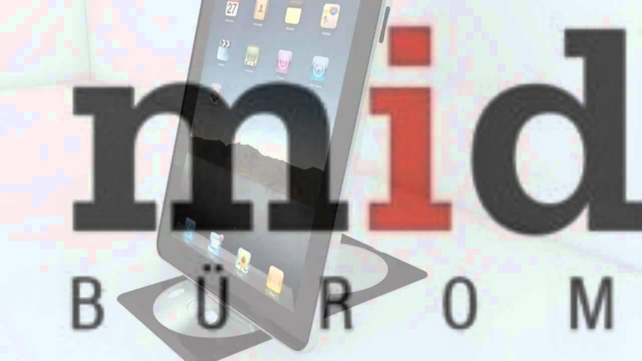 middel Soundstation für iPhone, iPad und iPod.mov - YouTube