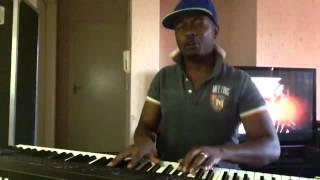 Umlilo by Sipho Manqele
