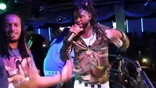 Ne Jah ft Loreta KBA & Black G - Show em Paris na dia de Festa  independencia de Cabo Verde