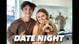 Date Night With Your Parents | Dream Come True | The LeRoys