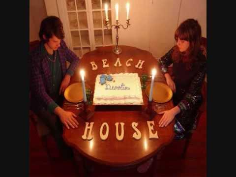 Holy Dances - Beach House