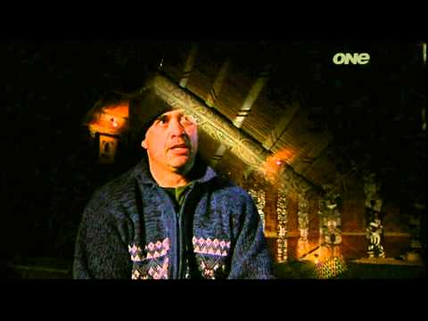 Part 2 of 2 Tūhoe legends surrounding the creation of star constellations Waka Huia TVNZ 31 July 2011