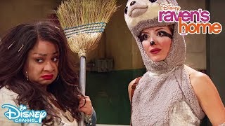 Ghost | Raven's Home | Disney Channel Africa