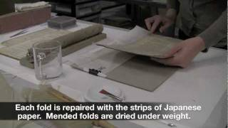 Preserving a Legacy: Book Conservation at the Museum of Biblical Art