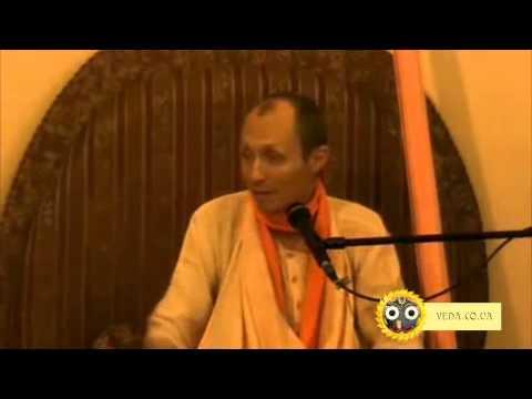 Шримад Бхагаватам 3.15.20 - Бхакти Ананта Кришна Госвами