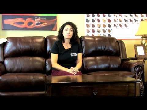 Bridgett's Affordable Furniture and Blinds Home Decorating Tips ep:9