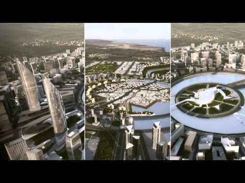 Tunisia Economic City / TUNISCOPE.com (Arabic Version)