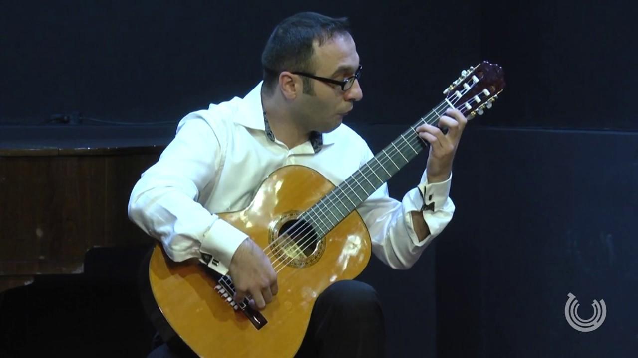 Download Կիթառահար Վահագն Ճենտերեճյանի մենահամերգ   Vahagn Jenterejyan's Guitar Solo Concert.