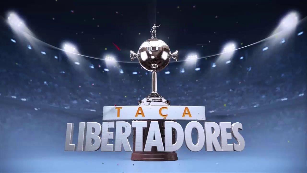 Times Brasileiros Campe U00f5es Da Libertadores YouTube