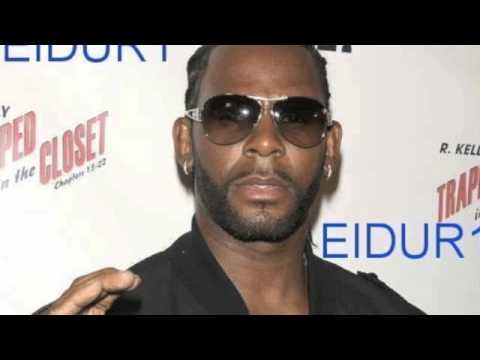 Isaac Carree feat. R. Kelly - Clean This House (Remix) [NEW FULL SONG 2013]
