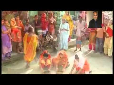 Bangla song gaye holud