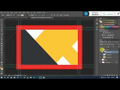How to make a creative business card design bangla Tutorial  Business Card Design thumbnail