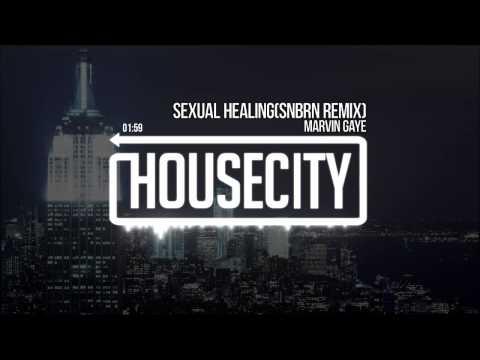 Marvin Gaye - Sexual Healing (SNBRN Remix)