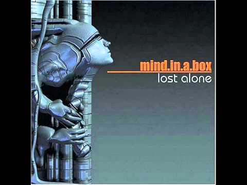 Mind.In.A.Box - Forever Gone