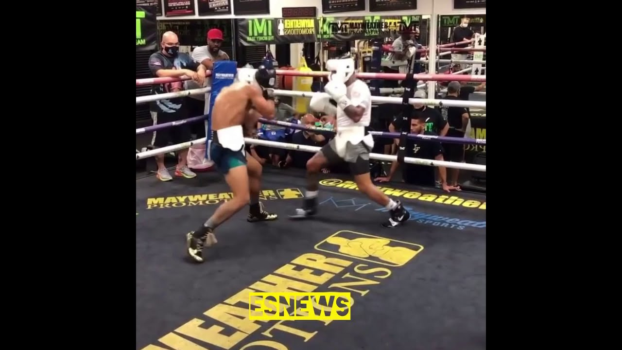 Who is Montana Love, the boxer who put on a masterclass in the ...