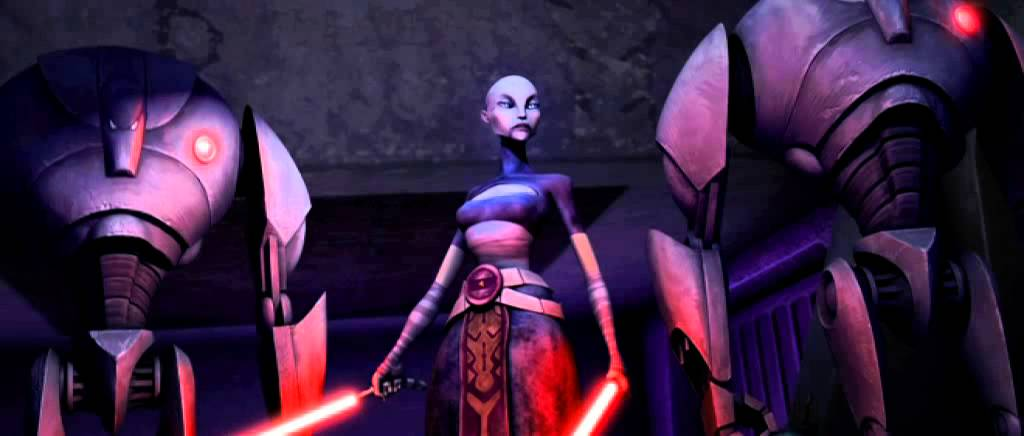 Star Wars: The Clone Wars (VF) - Bande Annonce