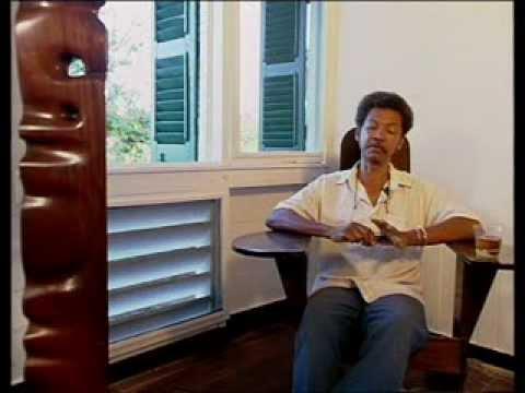 Singing our Memory - Making of Caribbian Art