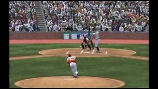 MLB Baseball 2K9 PC Version