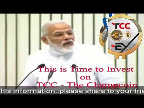 Modi speech digital currency bay dagcoin