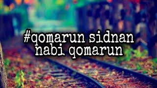 Download sholawat qomarun lirik dan artinya