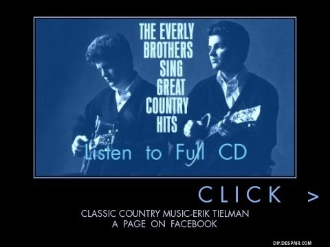 The Everly Brothers Platinum Collection 20 Songs Doovi