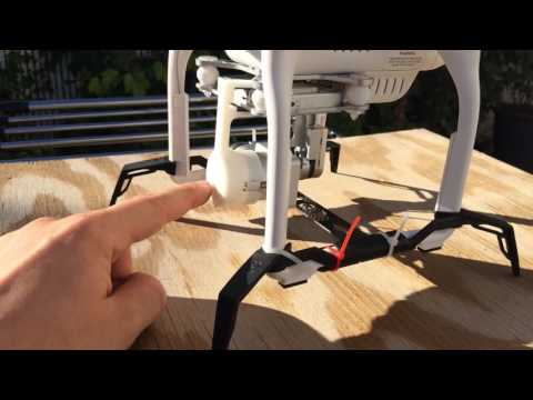 Dji Phantom 3 must have budget accessories