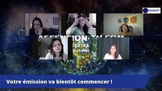 Médiumnité en Partage - 16/01/2020