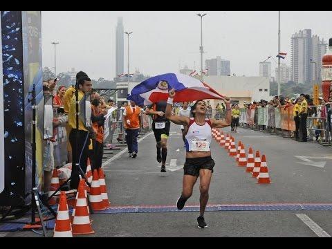 Detalles de la Maratón Internacional de Asunción - MIA 2016