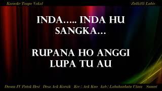 Download lagu TAPOR TAPOR NI BATU MASPUTRA PASARIBU KARAOKE TAPSEL TANPA VOKAL MP3