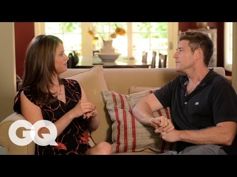 Comedian Andrea Savage on Love & Fulfilling Relationships - GQ's How to Be a Man - Bonus