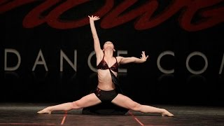 Wicked Games - Rachel Kinna - Contemporary Solo