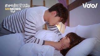 "(ENG SUB) Memory Love (噗通噗通我愛你) EP18 - ""I Wanna Have Your Babies"" 極羞的撲倒!! 佳恩想幫少天生小孩"