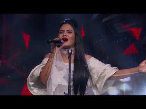 Ashra Kunwar -