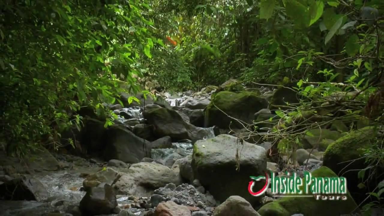 Anton Valley  - Inside Panama