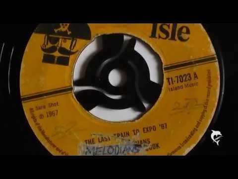 The Melodians - Last Train To Expo '67 (1967) Treasure Isle 7023 A