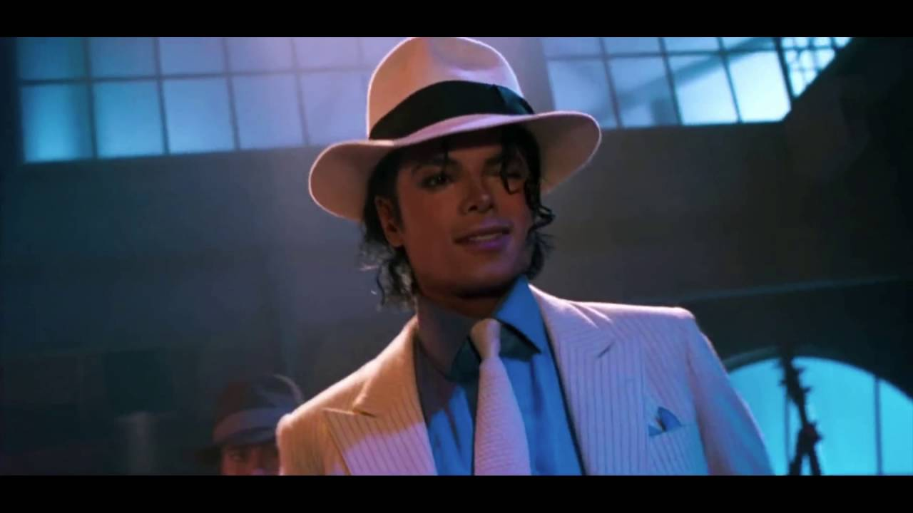 Michael Jackson - Smooth Criminal (Unreleased Instrumental ...