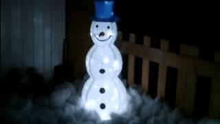 Rod Stewart Winter Wonderland