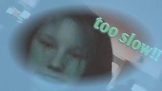 Les zombies sont trop lents!! (Roblox infection inc.) | Anglais