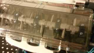 Moteurs Miniatures Miniature Motors Engine
