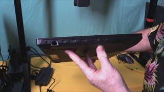 aSUS ROG Strix GL703 Laptop Part 3 - Belarc, ROG Gaming Center, Display Color Management and NVMe