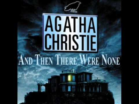 an analysis of the literary techniques in agatha christies and then there were none