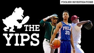 Markelle Fultz, the Yips, and What He Can Learn from Baseball l Foolish Investigations
