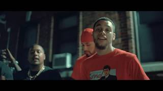 Green Turn  it up & Finesse The check Feat. Cream da villain - Moral of the story ( Music Video )