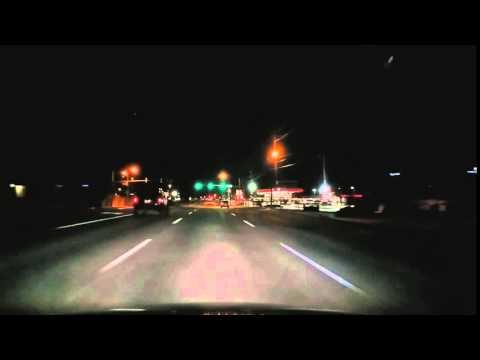 January 9, 2016 Meteor - Tulsa Oklahoma