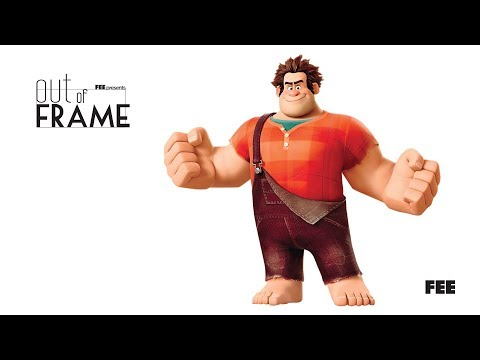 Wreck it Ralph was NEVER the Bad Guy