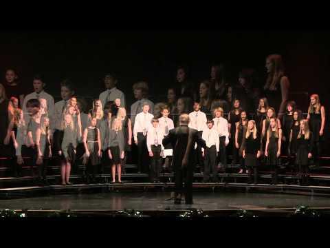 Middle/Upper School Winter Concert 2013