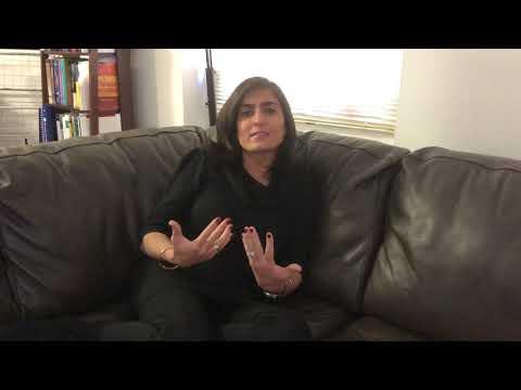 #myIBD: Tina's story