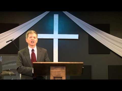 Honoring God Through Your Work 11/30/2014 Mariners' Church
